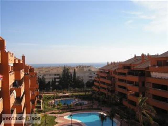 Spain Holiday rentals in Andalucia, Golden Mile-Marbella