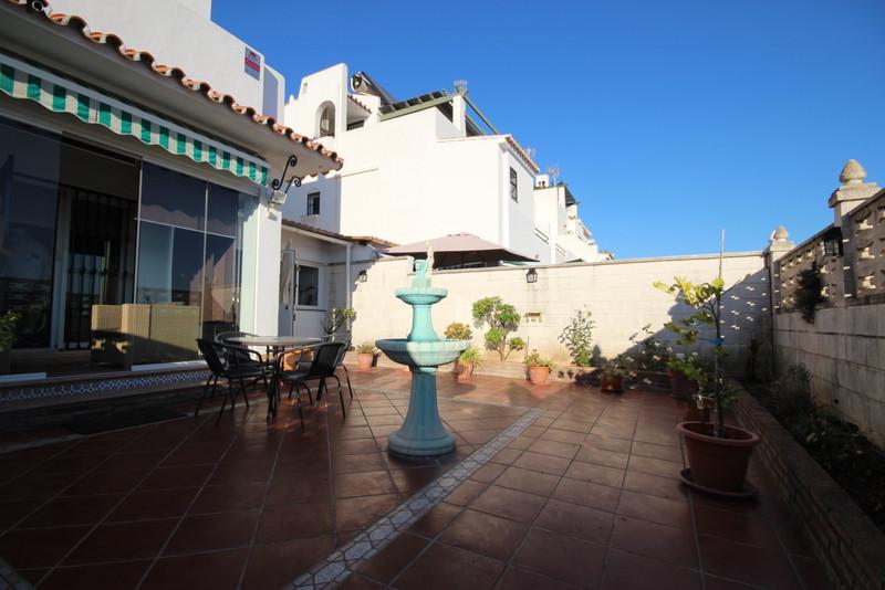 Adosada en venta en Marbella – R3010289
