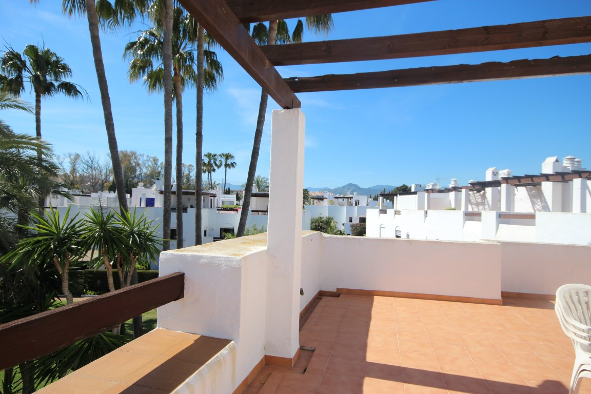 Townhouse, San Pedro de Alcantara, Costa del Sol. 3 Bedrooms, 2.5 Bathrooms, Built 138 m², Terrace 5, Spain