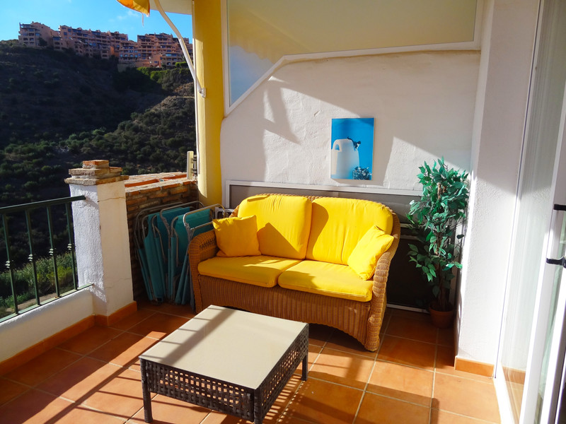 Апартамент нижний этаж - Calahonda - R3523126 - mibgroup.es