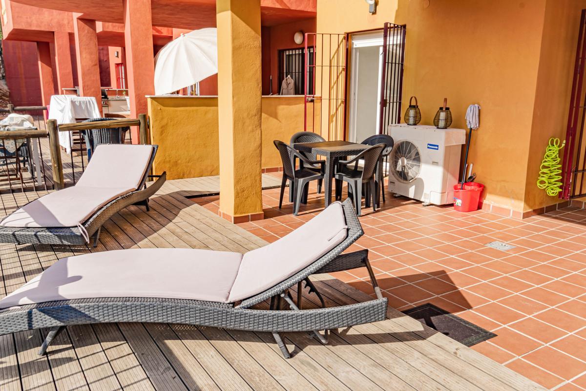 Marbella Banus Apartamento en Venta en Reserva de Marbella – R3912418