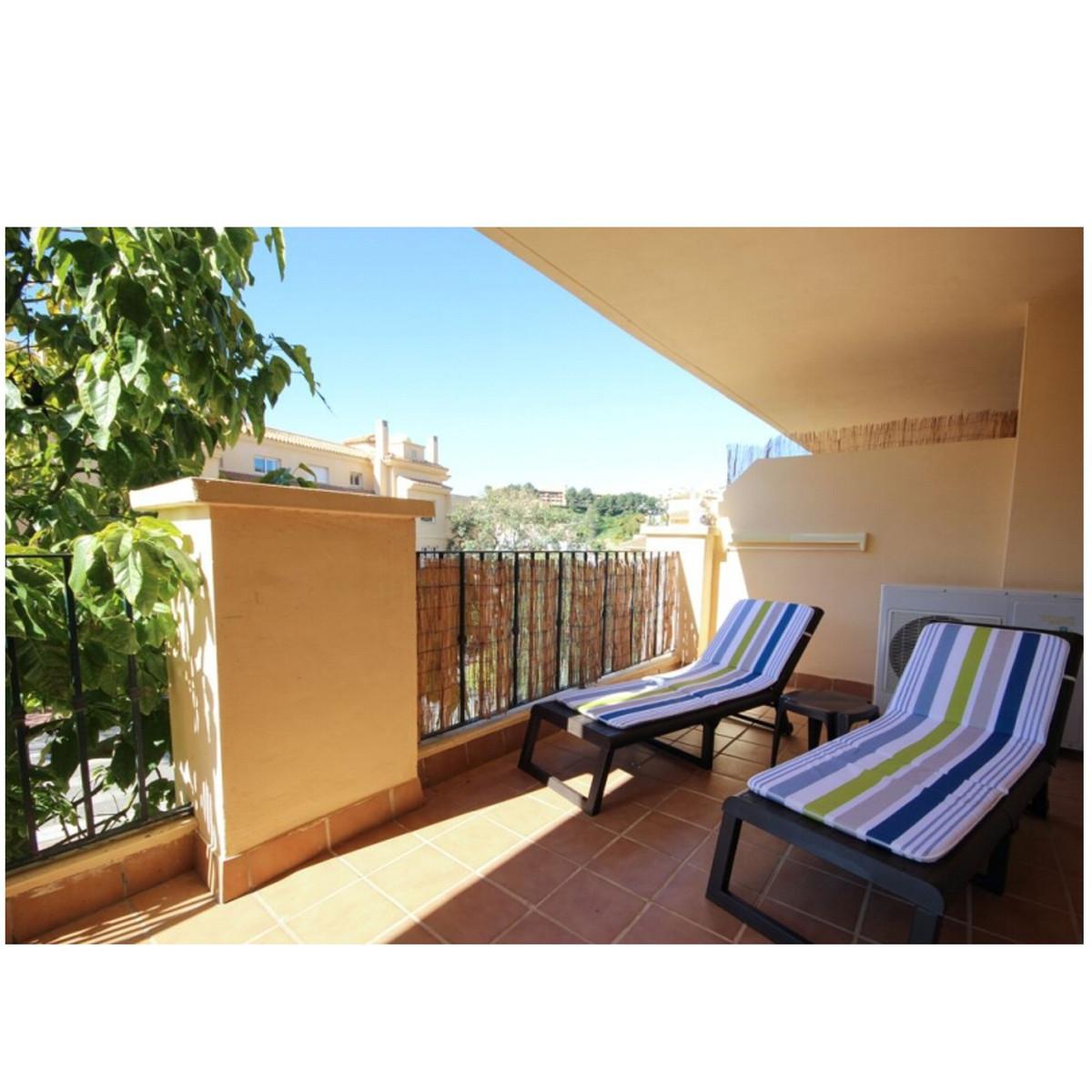 Apartamento en Venta en Calahonda – R3764521