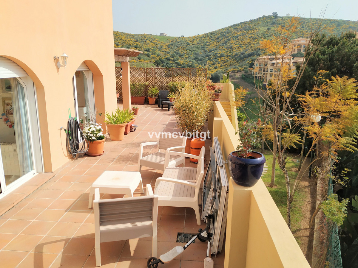 Great super B. More than 45 square meters of terrace. Elevated ground floor. South orientation. In t,Spain