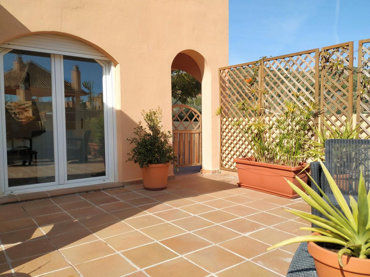 Apartamento en Venta en Calahonda – R3739612