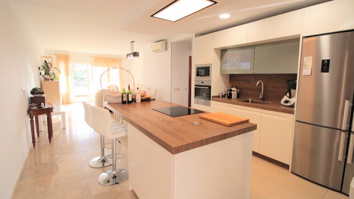 Middle Floor Apartment, La Cala Hills, Costa del Sol. 3 Bedrooms, 2 Bathrooms, Built 116 m², Terrace,Spain