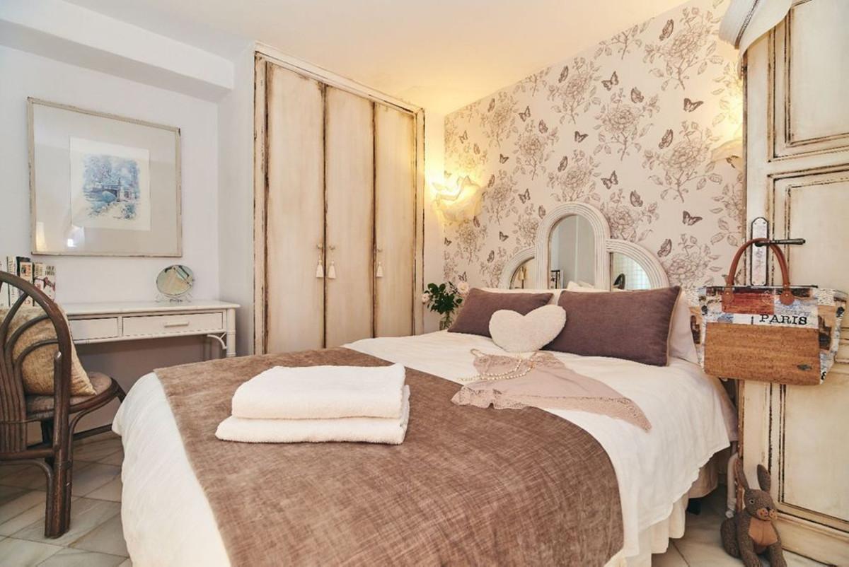 Marbella Banus Apartamento en Venta en Artola – R3875749