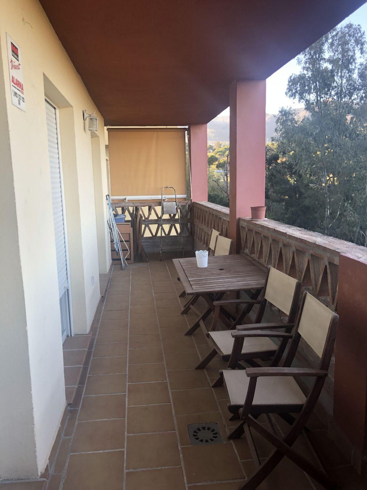 Ground Floor Apartment in Torrequebrada R3367768