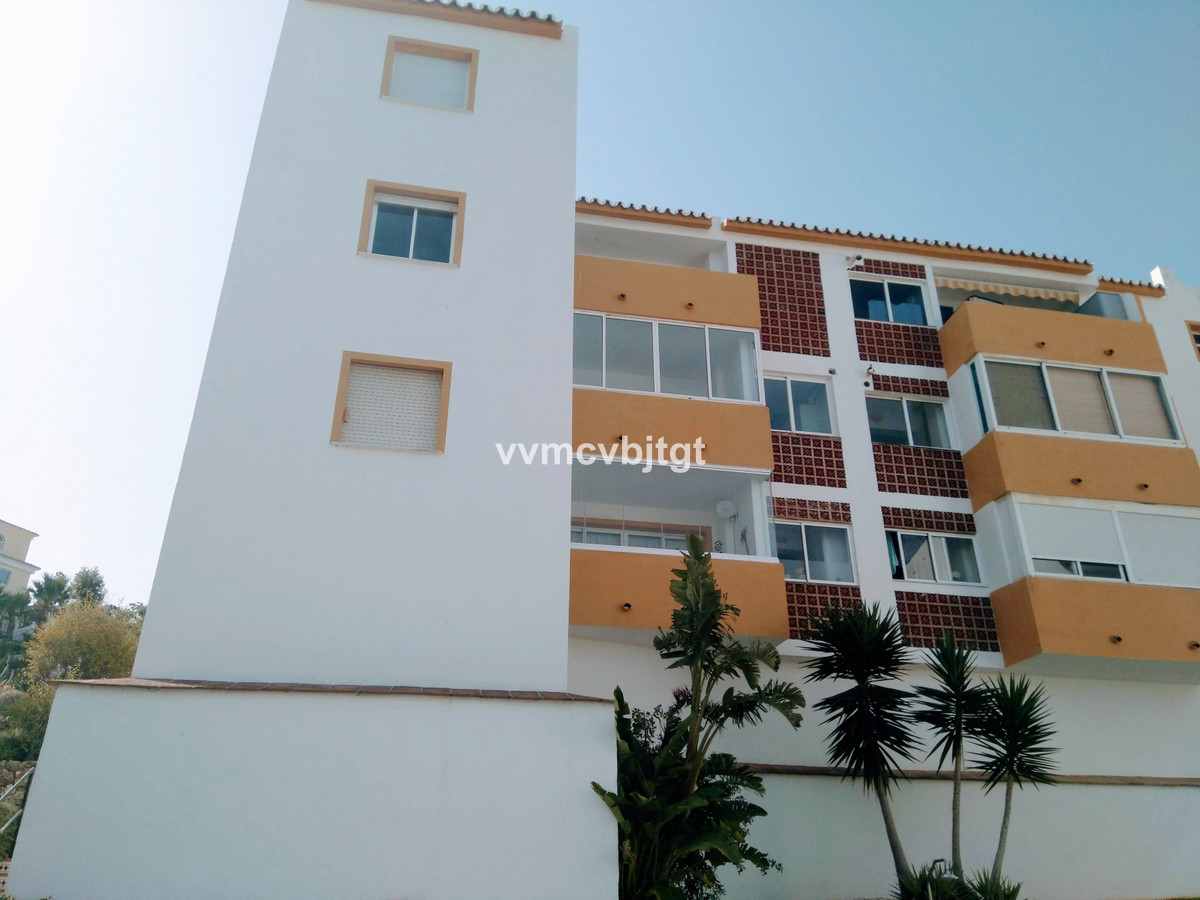 Apartment Middle Floor in Riviera del Sol, Costa del Sol