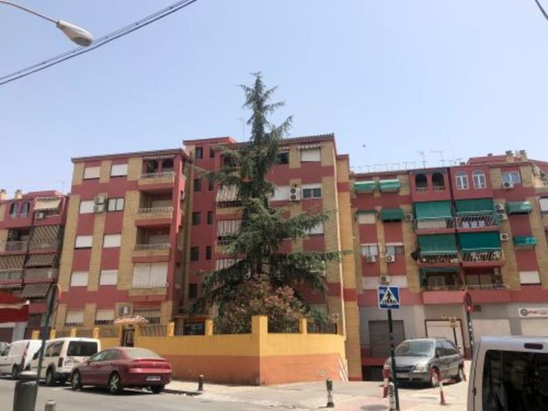 Apartment - Granada