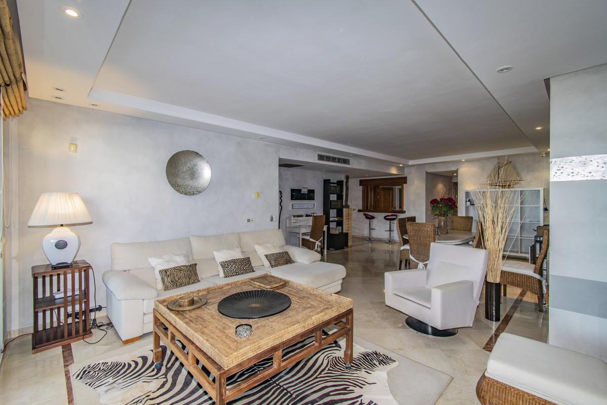 Apartment in Costalita
