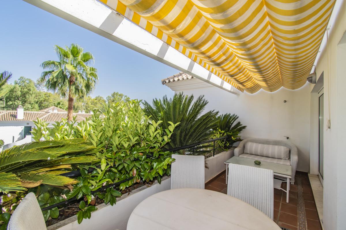 2 Dormitorio Ático Apartamento En Venta Nueva Andalucía