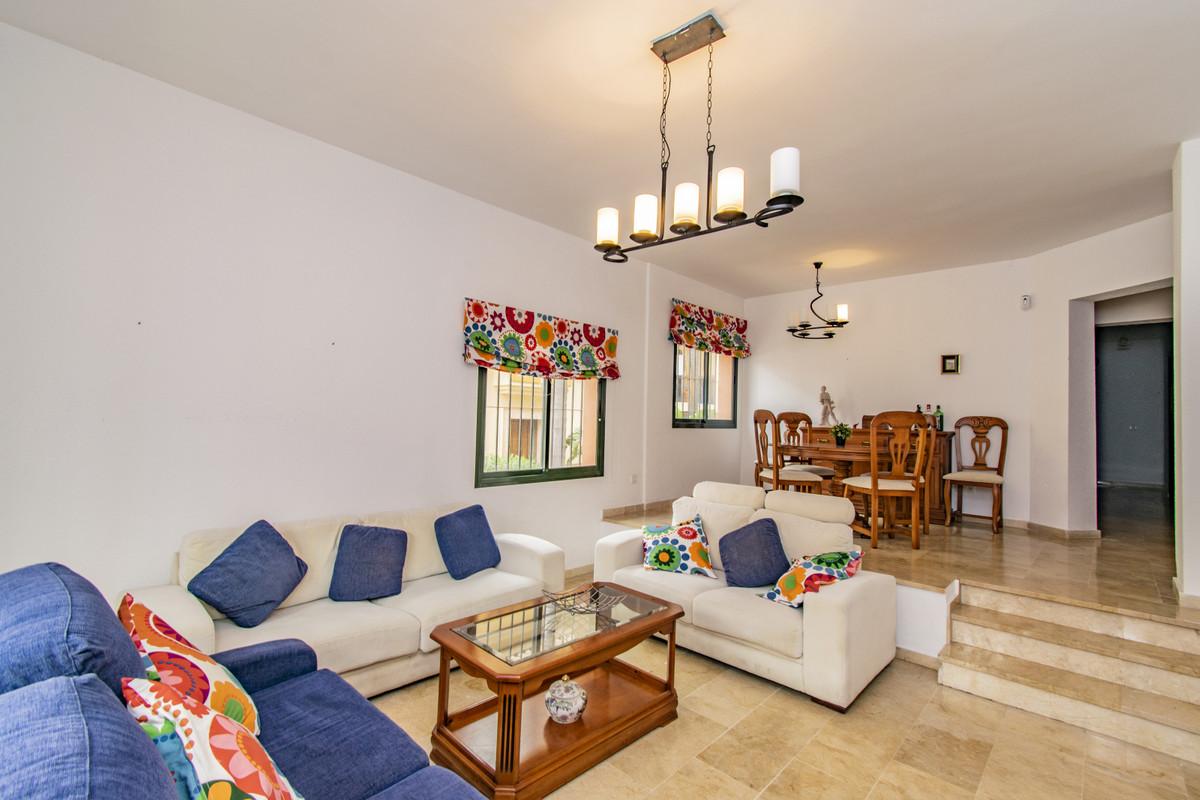 Apartamento en Venta en San Pedro de Alcántara – R3911668