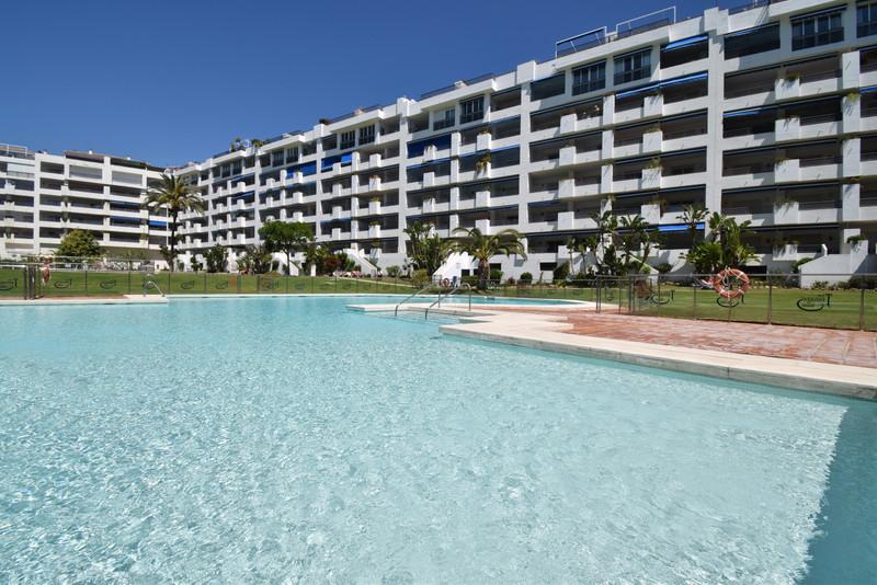Apartments for sale in Puerto Banus 17