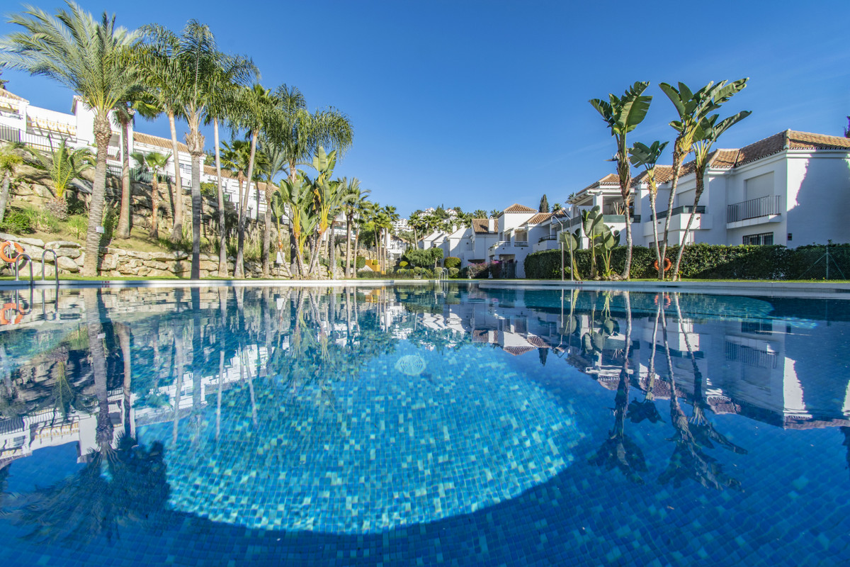 OPPORTUNITY IN NUEVA ANDALUCIA A FEW MINUTES FROM PUERTO BANUS. Magnificent property located in the ,Spain