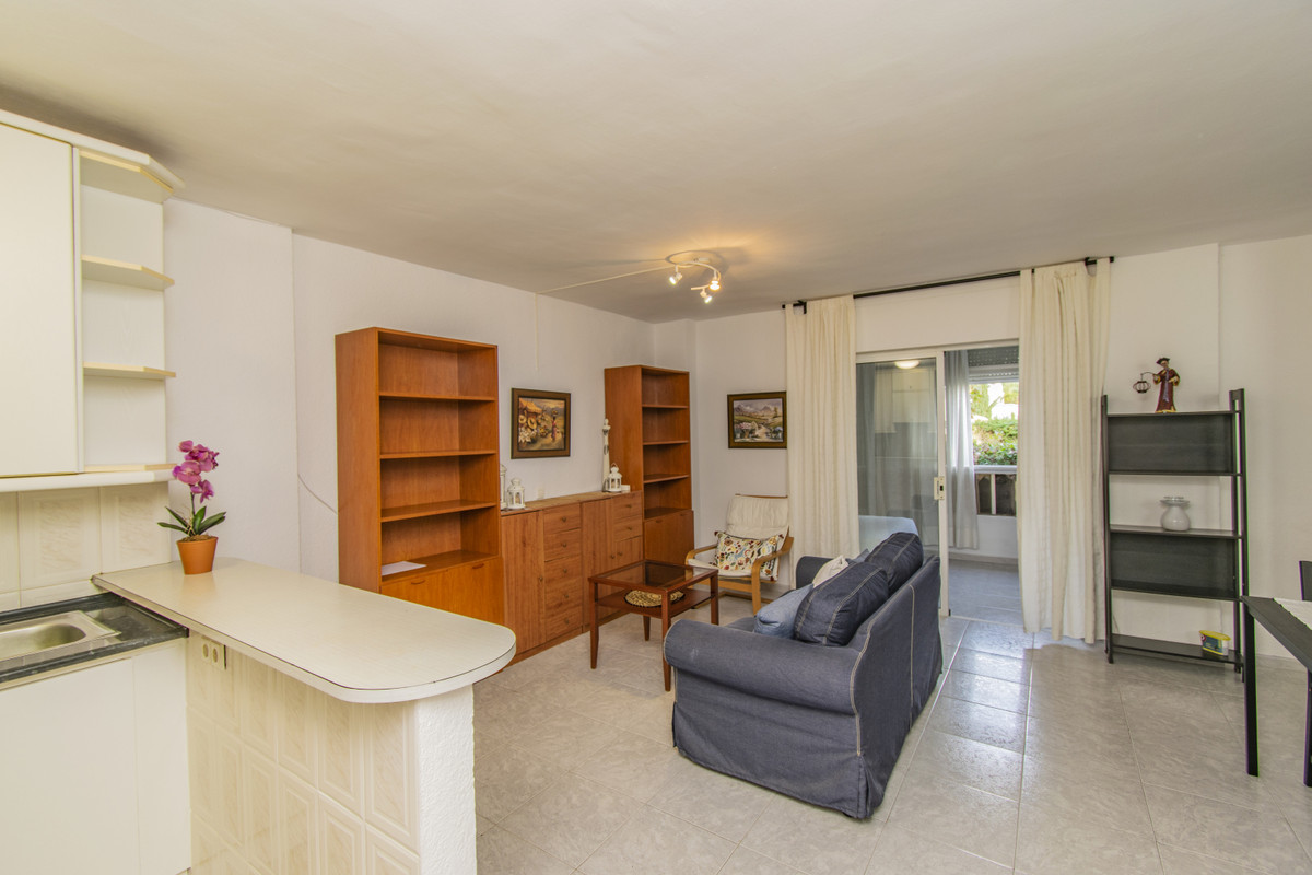 Apartamento en Venta en Puerto Banús – R3786472