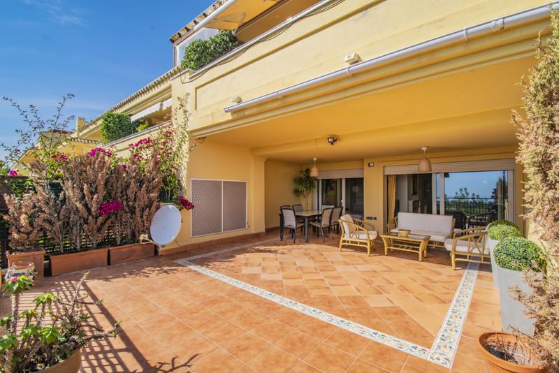 Se vende Apartamento Planta Baja, Sierra Blanca – R3530602
