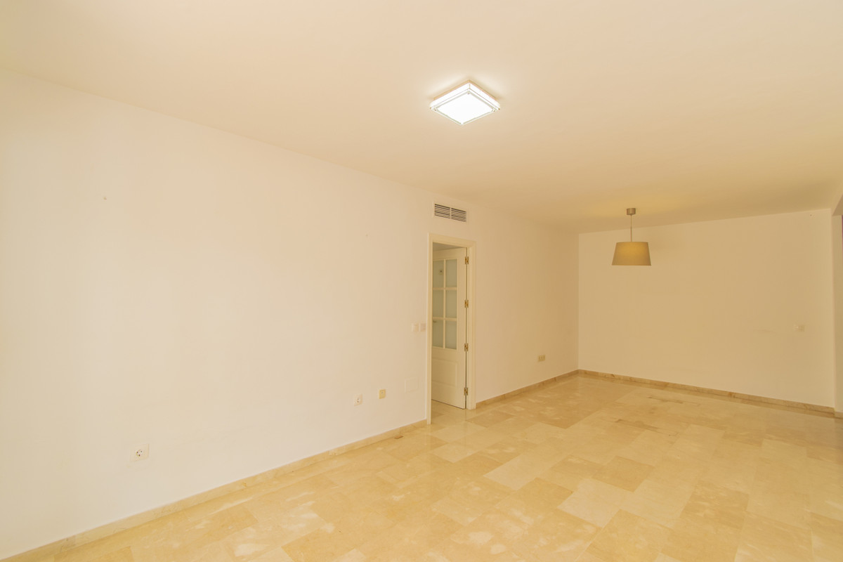 Ground Floor Apartment in Costalita