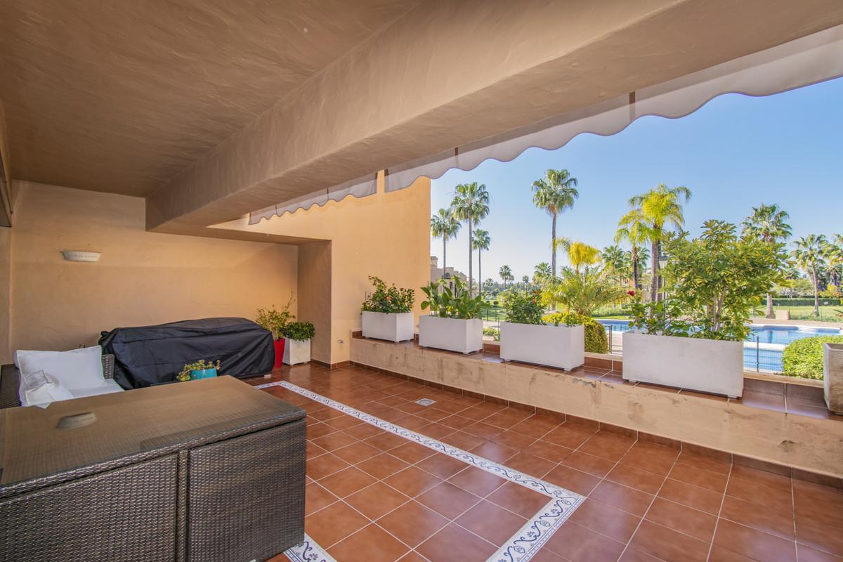 Apartamento Planta Baja en Atalaya