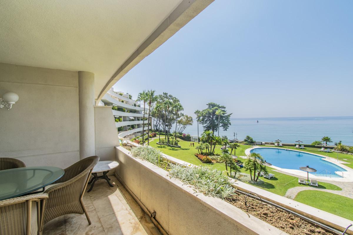 Marbella Banus Apartamento en Venta en New Golden Mile – R3675092