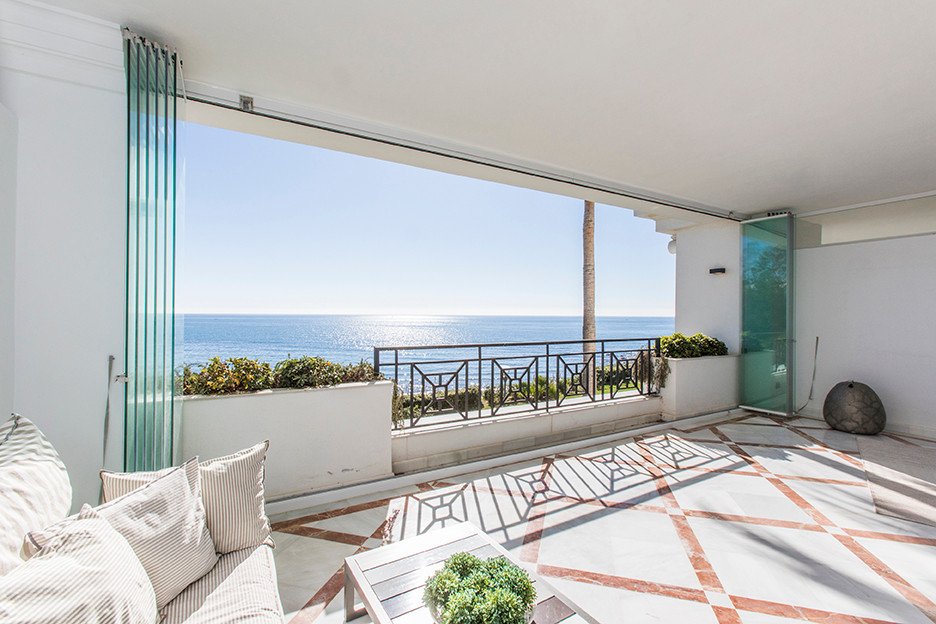 MEDITERRANEAN LUXURY!! Without a doubt this is one of the most beautiful properties of the Costa del,Spain