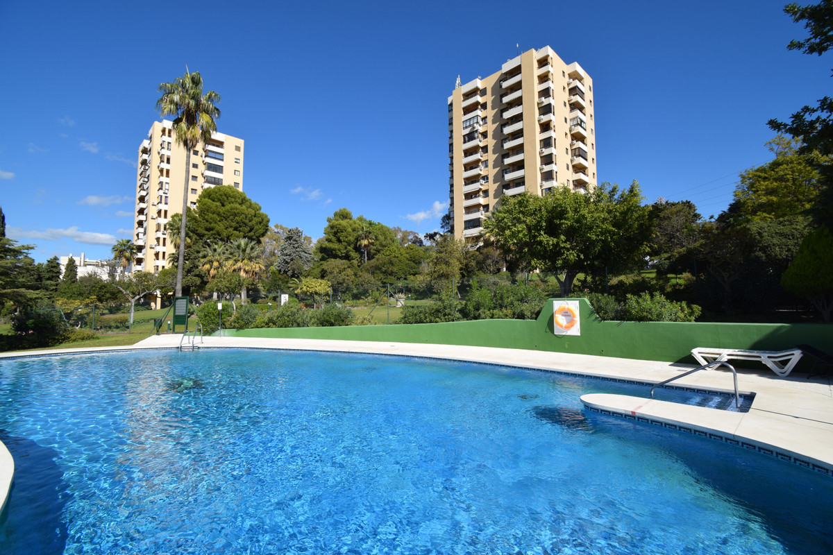INVESTMENT OPPORTUNITY IN NUEVA ANDALUCIA (MARBELLA) - REDUCED TO ONLY  113,500€!! Fantastic studio , Spain
