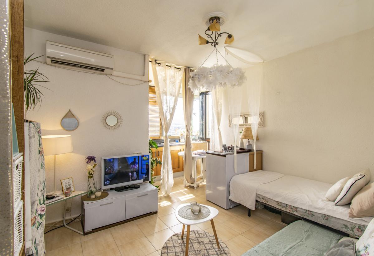 1 Bedroom Penthouse Studio For Sale Nueva Andalucía