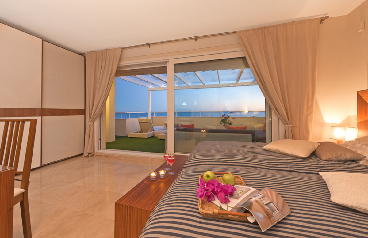4 Bedroom Apartment for sale Cabopino