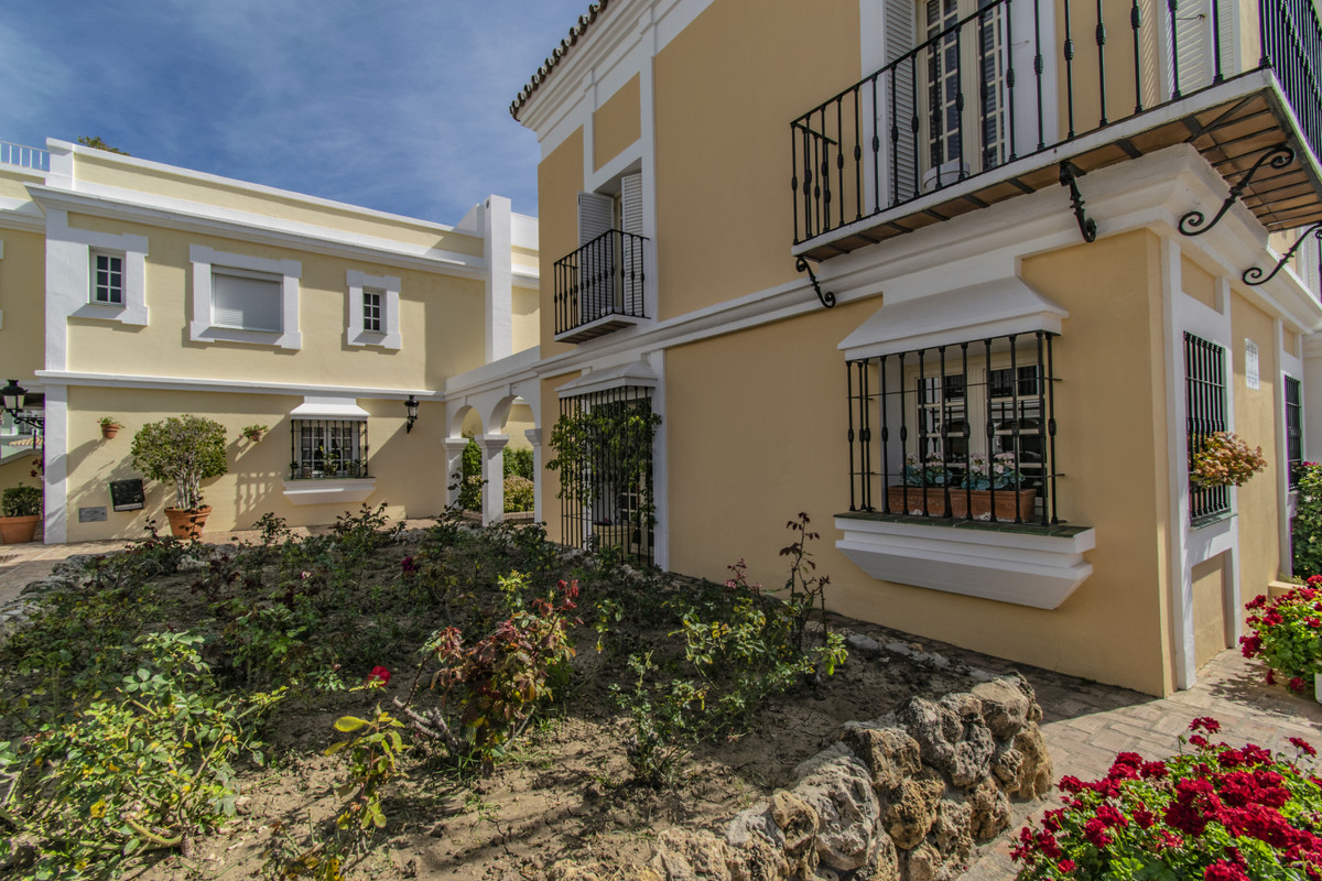 Townhouse in Nueva Andaluc?a