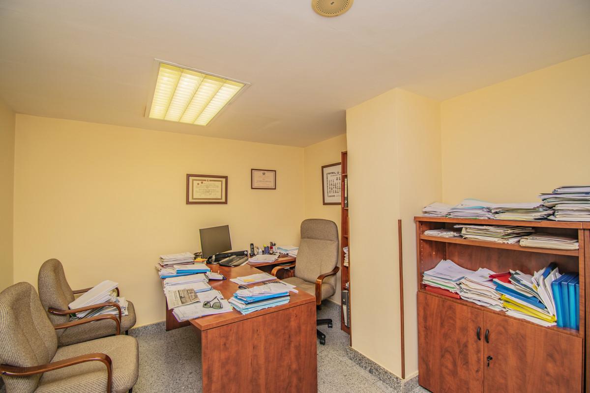 Commerce Bureau à Marbella, Costa del Sol