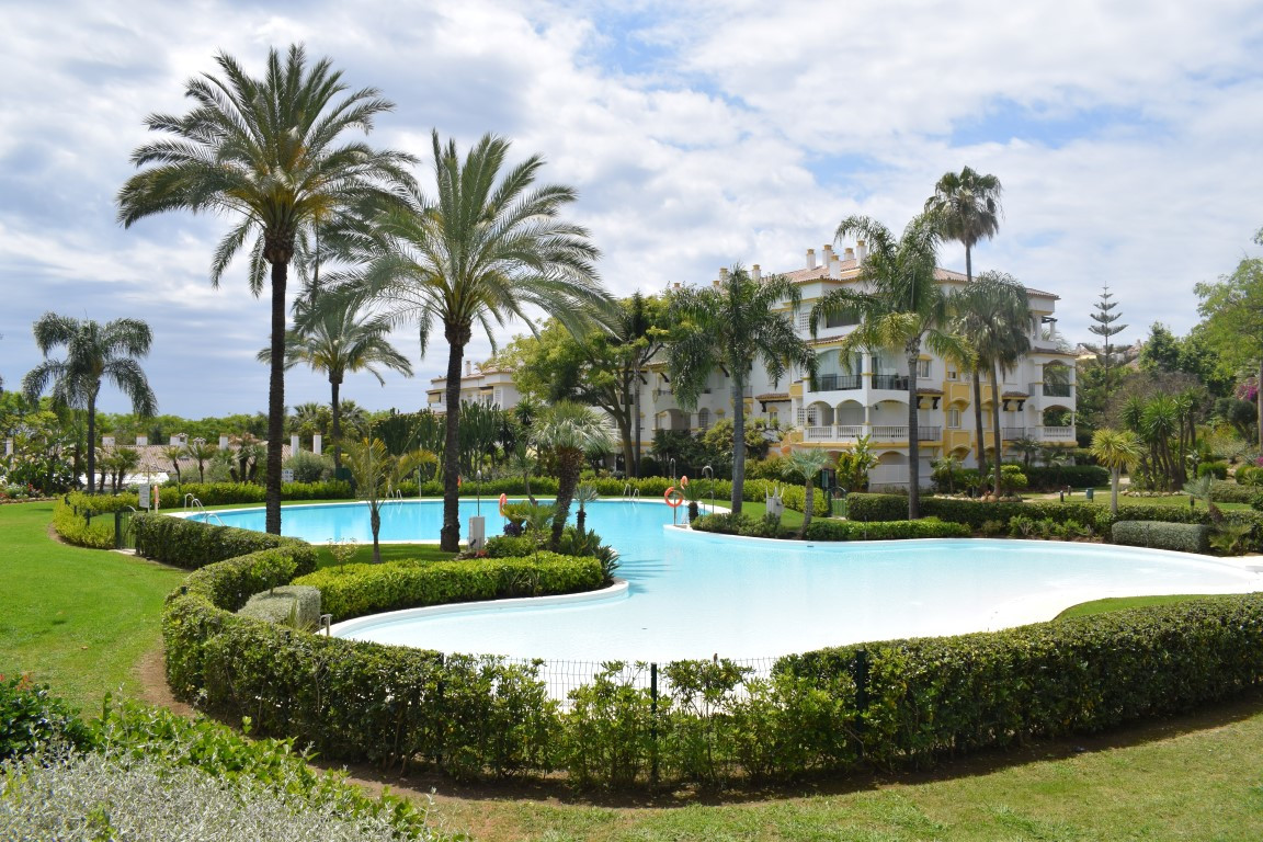 OPPORTUNITY IN MARBELLA GOLDEN MILE - REDUCED FROM € 450,000 TO € 420,000 !! Fantastic apartment loc,Spain