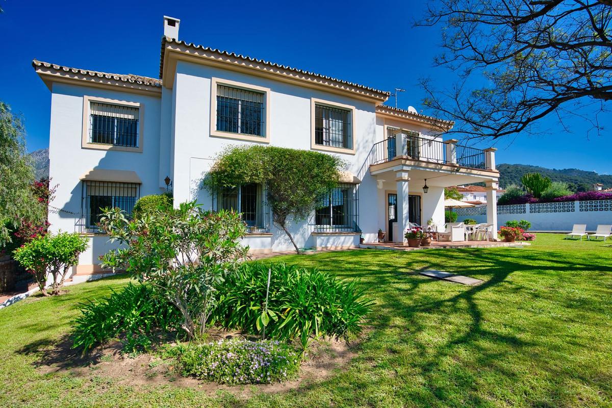Дом - Marbella - R3364990 - mibgroup.es