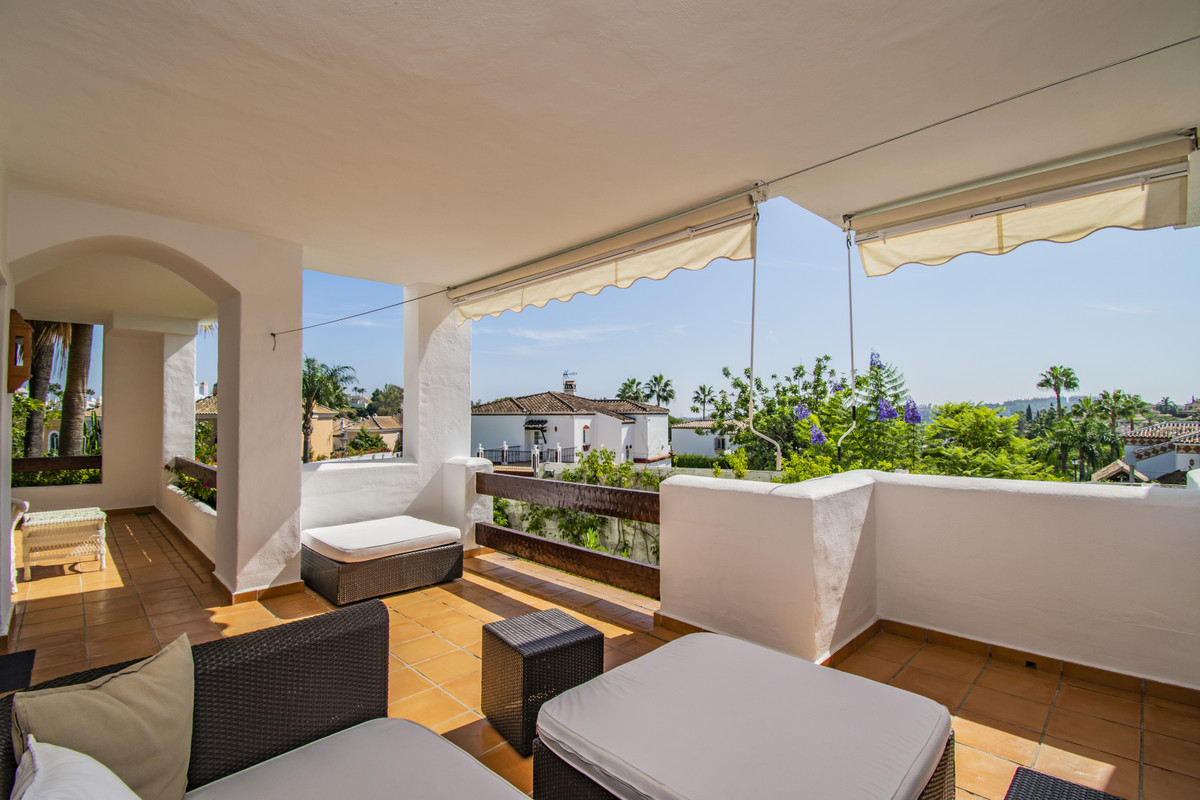 Large property located in one of the most exclusive areas of Nueva Andalucia, next to the best golf ,Spain