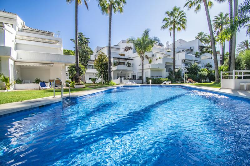 Appartements à vendre à Puerto Banus 18