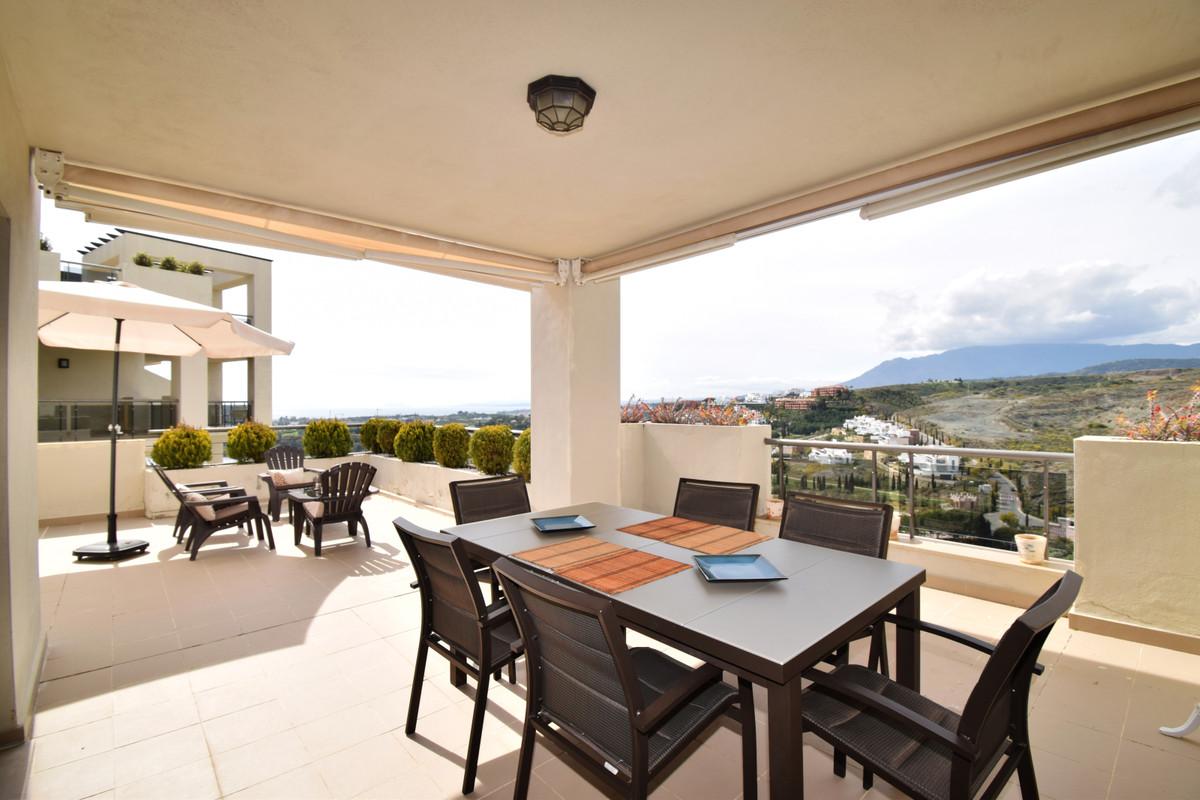 Marbella Banus Apartamento en Venta en Los Flamingos – R3306736