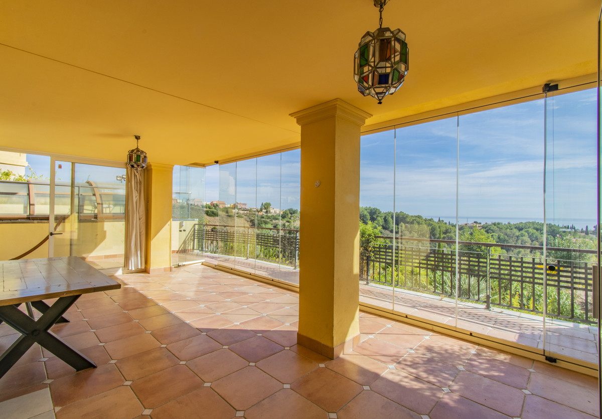 Ground Floor Apartment in Sierra Blanca