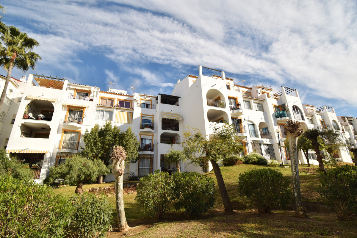 Apartment for sale in Diana Park, Costa del Sol