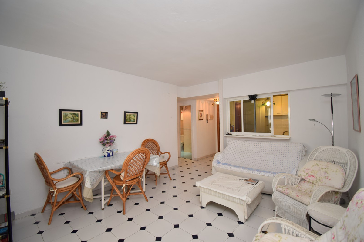 Opportunity in the center of Marbella a few steps from the Old Town and less than 500 meters from th,Spain