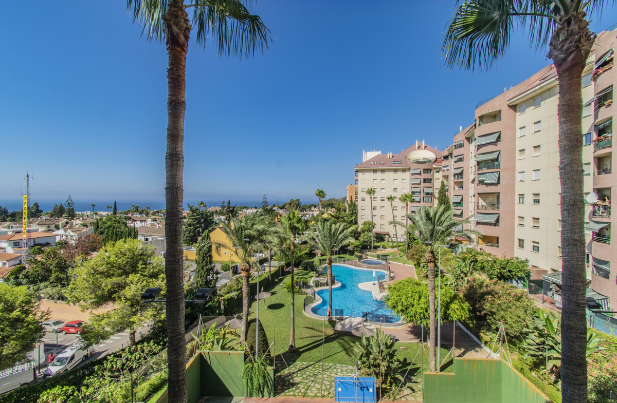 Apartamento Planta Media en Venta en Marbella – R3234376