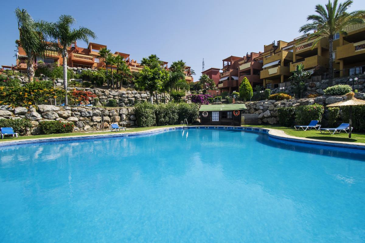 Marbella Banus Apartamento en Venta en Reserva de Marbella – R3469402