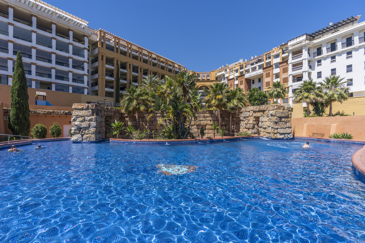 OPPORTUNITY WITH SEA VIEWS - IN THE BEST AREA OF SAN PEDRO Located in one of the most popular areas , Spain