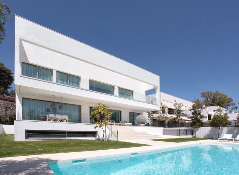 House - Guadalmina Baja