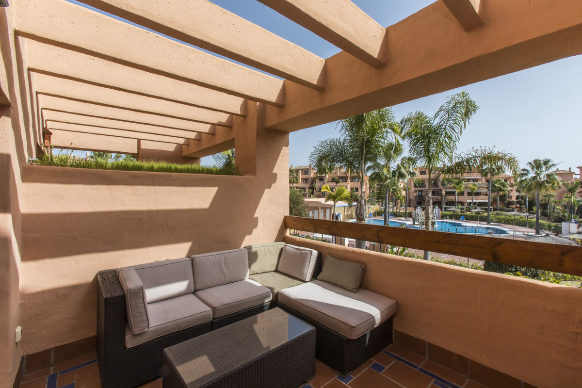 OPPORTUNITY SECOND LINE  BEACH IN ONE OF THE BEST URBANIZATIONS OF THE COSTA DEL SOL Located in the ,Spain
