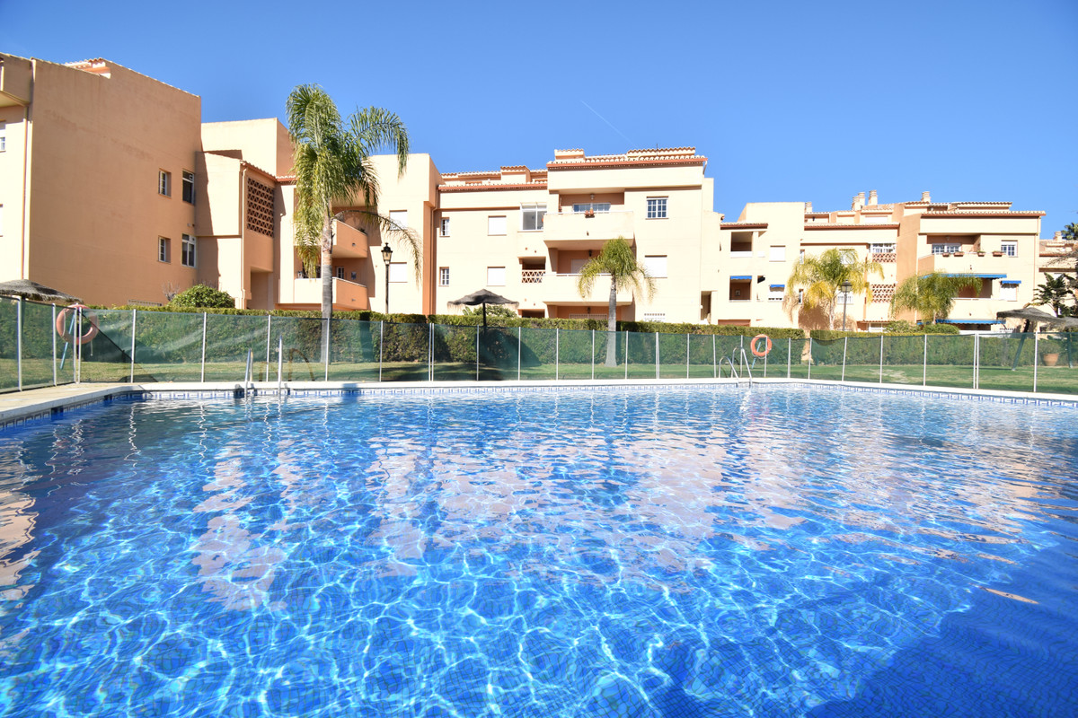 OPPORTUNITY - LESS THAN 400 METERS FROM THE BEST BEACHES OF MARBELLA - REDUCED FROM  299,000€ TO ONL,Spain
