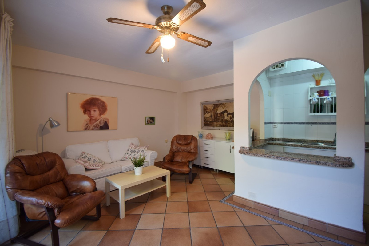 Opportunity in Marbella on the second line of the beach! Great two bedroom apartment located a few sSpain