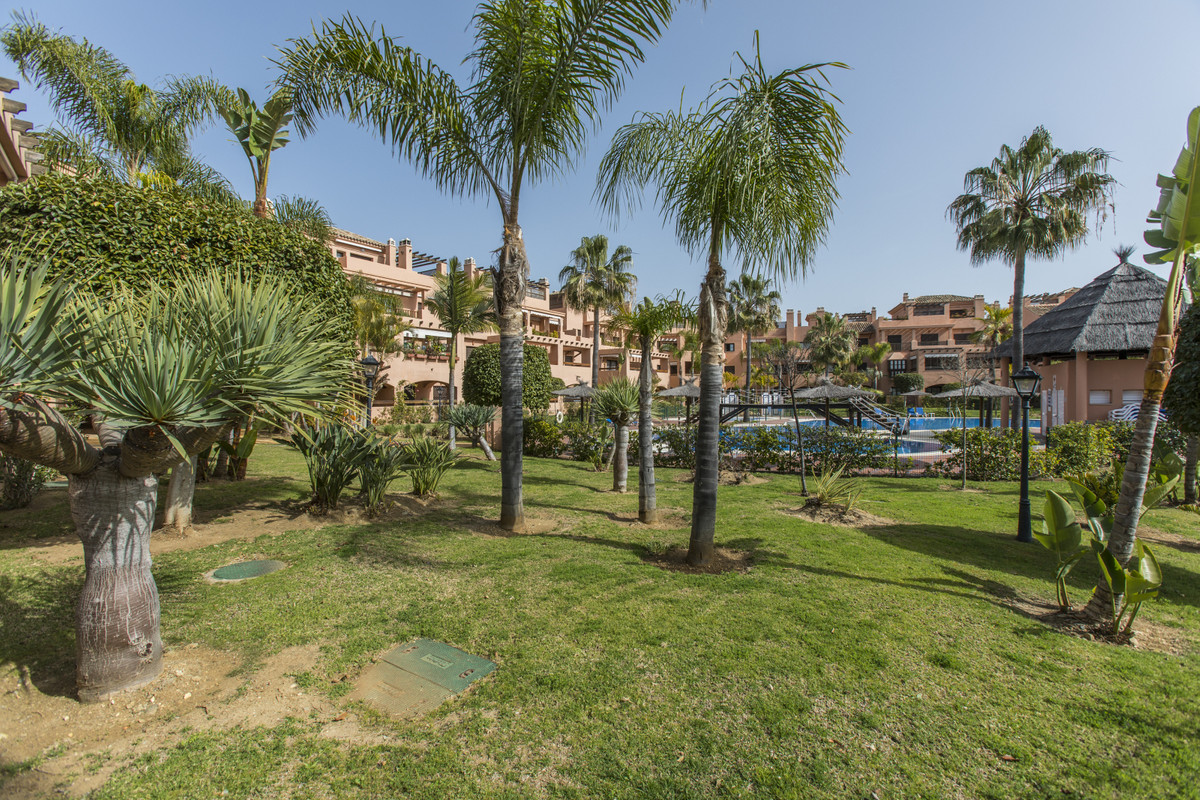 OPPORTUNITY IN SECOND LINE OF BEACH IN ONE OF THE BEST URBANIZATIONS OF THE COSTA DEL SOL Located in,Spain