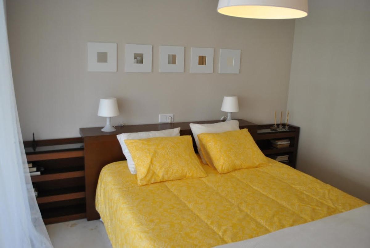 Apartamento Planta Media en Venta en Guadalmina Alta – R3547555
