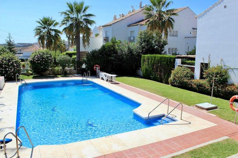 Marbella Banus Adosada a la venta en Mijas Golf – R3599264