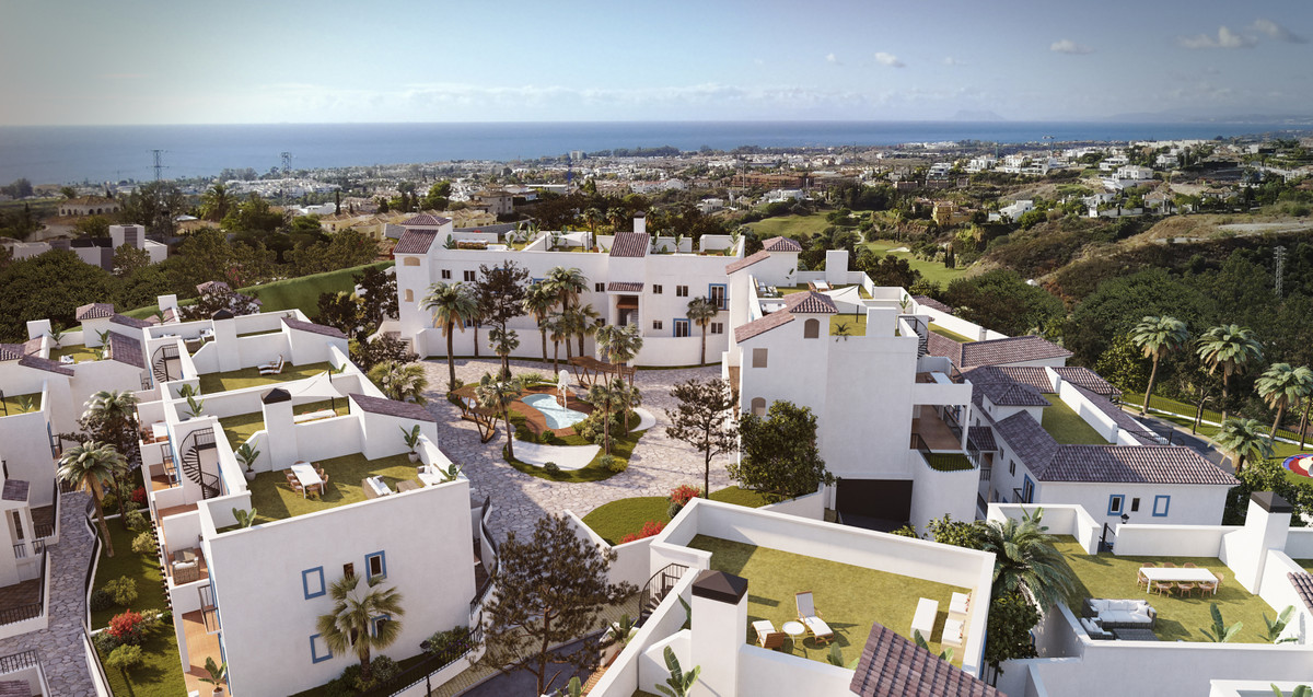 New Development: Prices from €260,000 to €450,000. [Beds: 2 - 2] [Bath,Spain