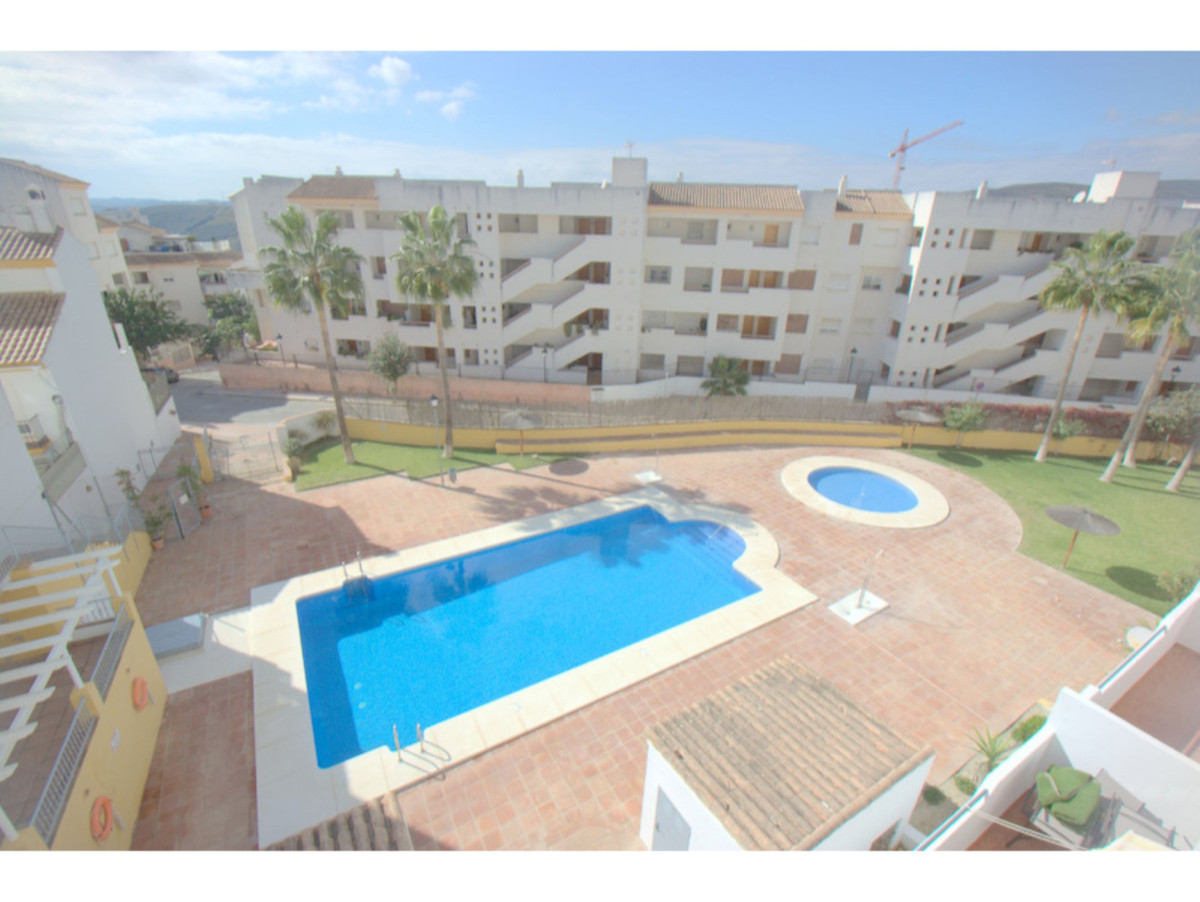 ***Spacious with South West Facing Terrace*** Nueva Manilva in Manilva Village is an established urb, Spain