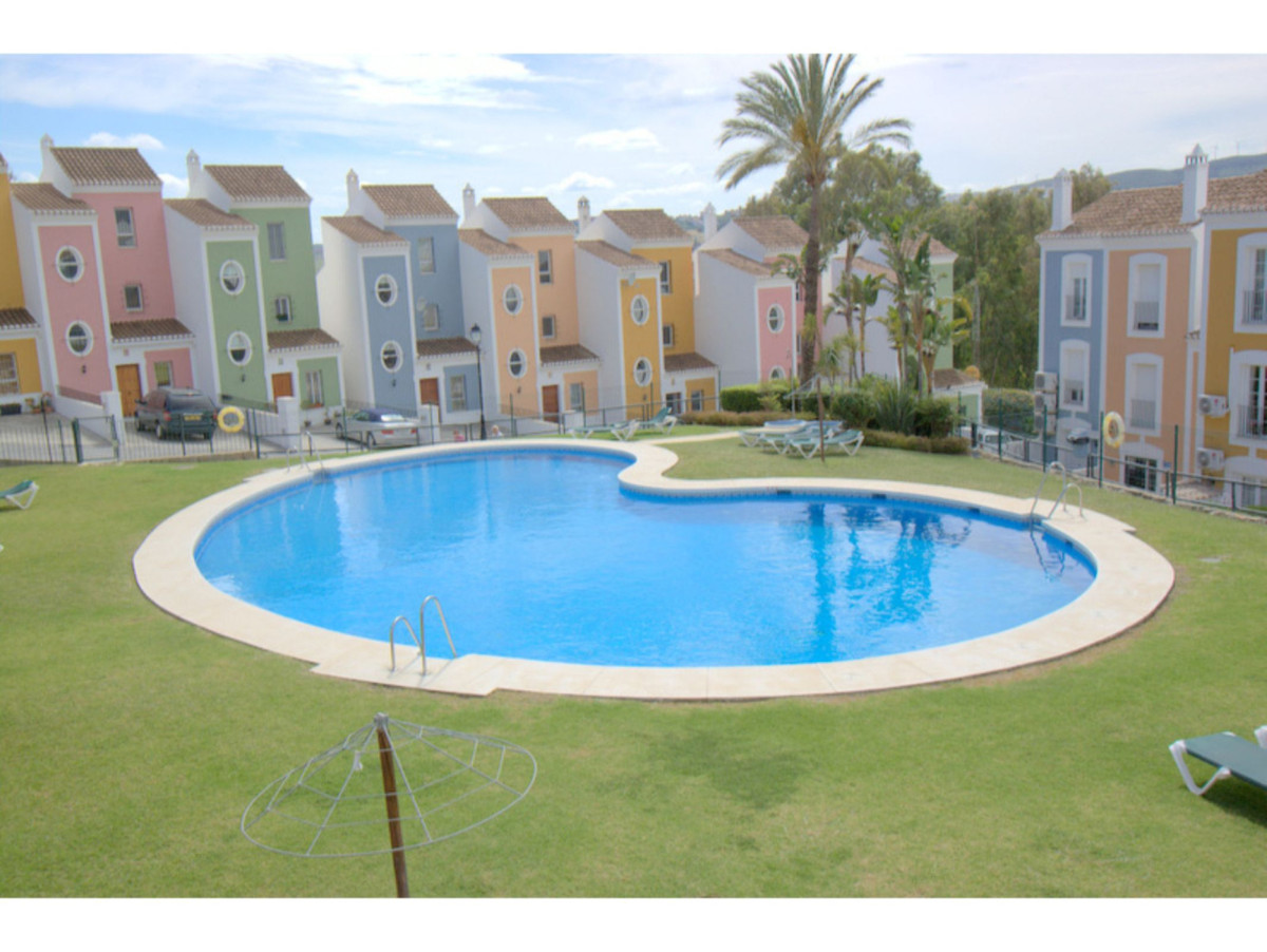 ***Spacious and Stylish*** Jardines de Casares, Casares Costa is a boutique community of apartments , Spain